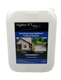 Hydrofuge Facades et...
